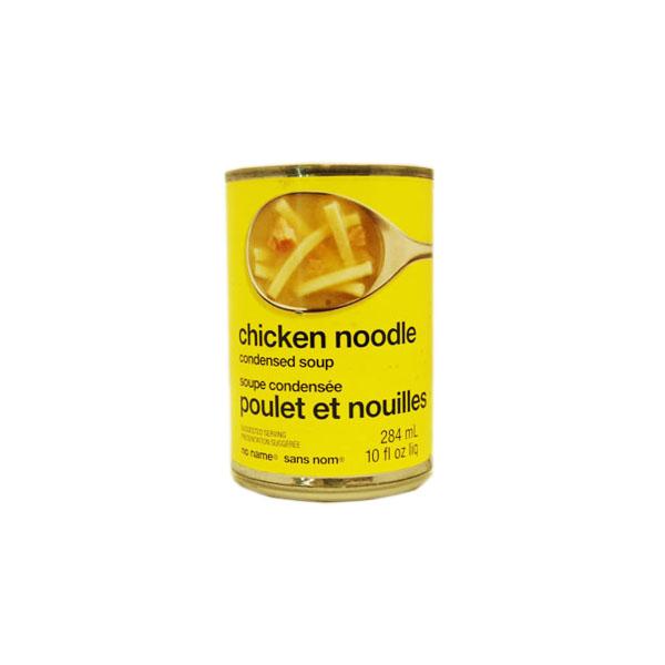 no Name Chicken Noodle Soup