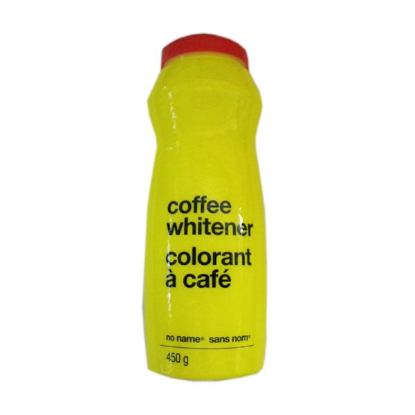 No Name Coffee Whitener