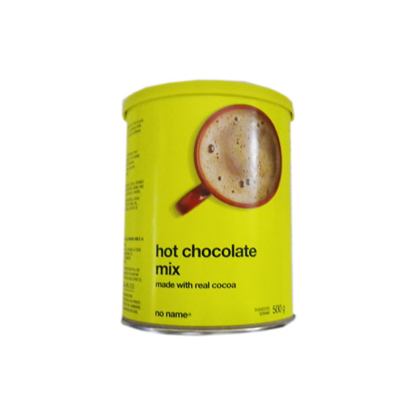 No Name Hot Chocolate Mix