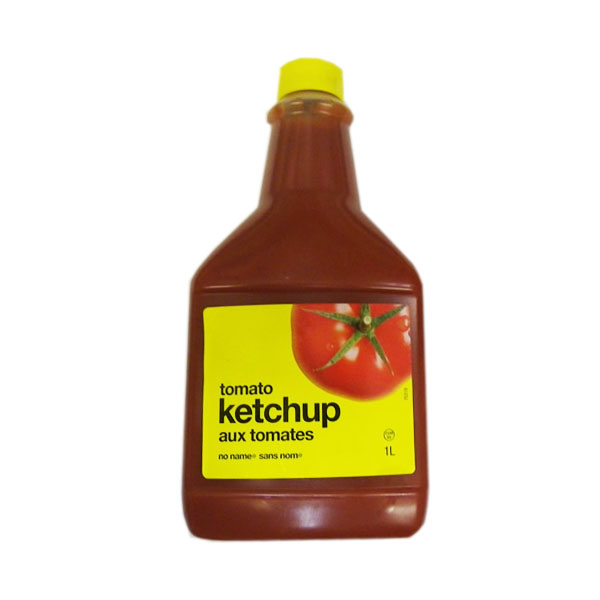 No Name Ketchup