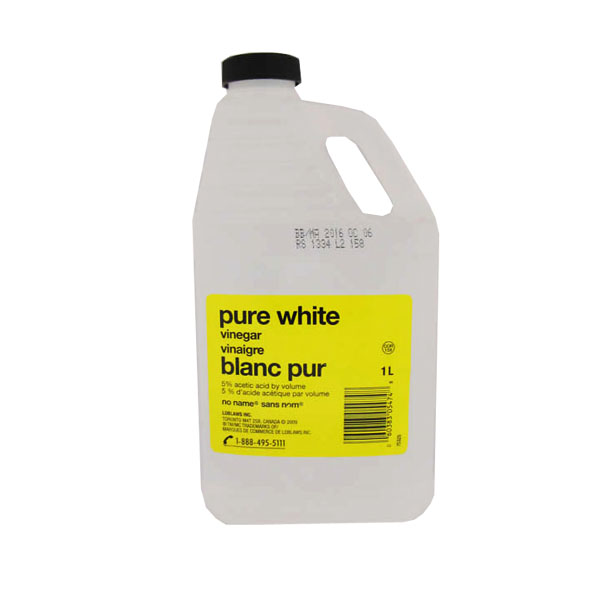 No Name White Vinegar - 1L