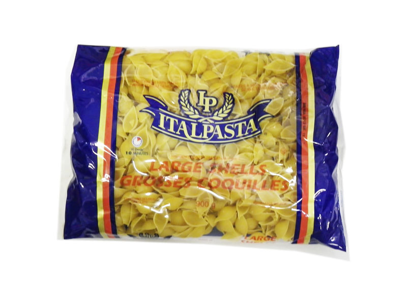 ItalPasta Large Shells