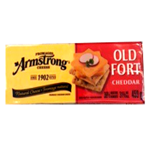 ARMSTRONG CHEESE OLD
