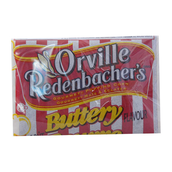 Orville Redenbachers Single Pouch Popcorn