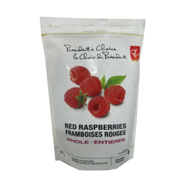 President's Choice Red Raspberries