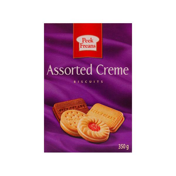 Peak Freans Assorted Creme
