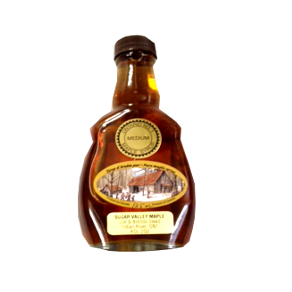 Pure Maple Syrup 125ml