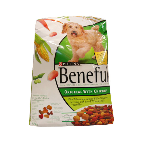Purina Beneful Adult Dog Food - Original Chicken
