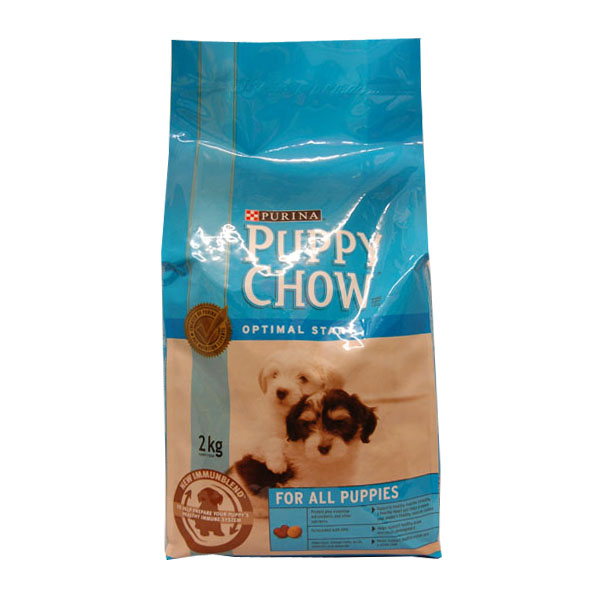 Purina Optimal Start Puppy Chow - All Puppies