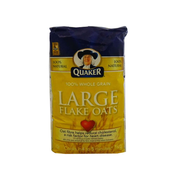 Quaker Large Oats