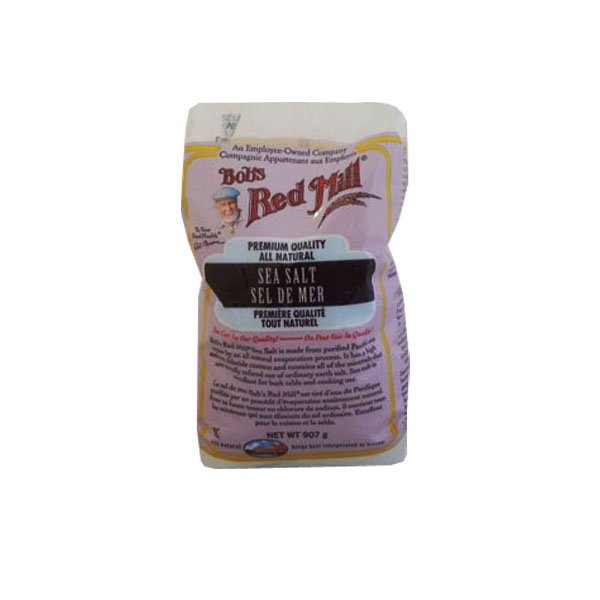Bob's Redmill Sea Salt
