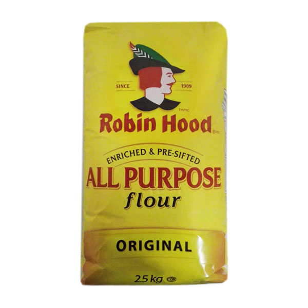 Robin Hood All Purpose Flour