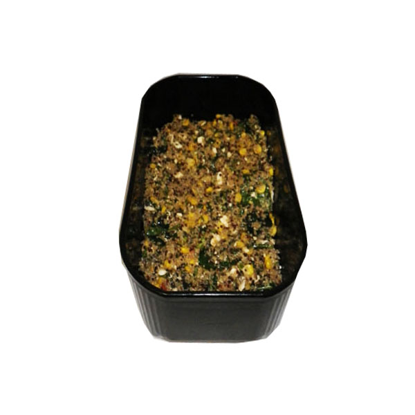 Roasted Corn Quinoa Salad - Price per 100g