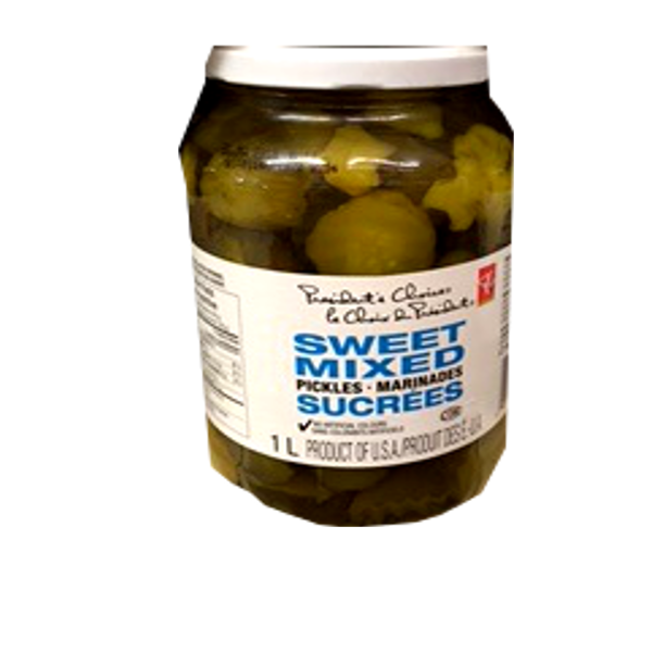 P.C SWEET MIX PICKLES