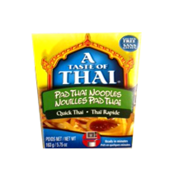 Taste Of Thai Pad Thai