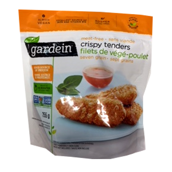 GARDEIN MEAT FREE CRISPY TENDERS