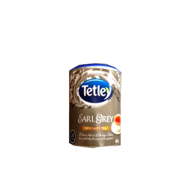 Tetley Tea Earl Grey