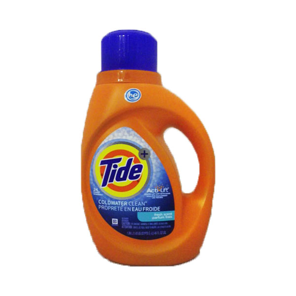 Tide Coldwater Clean