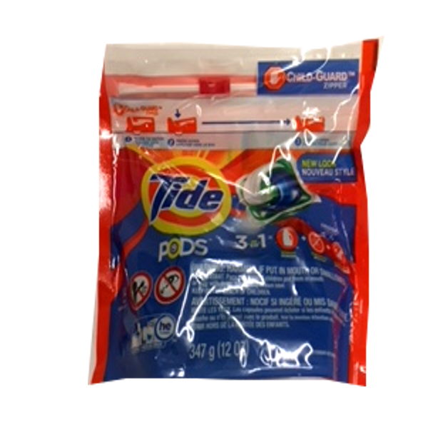 TIDE POD ORIGINAL 14 PAC