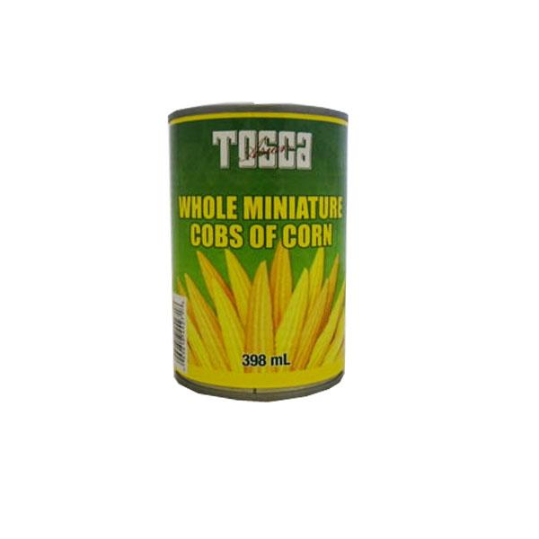 Tosca Mini Corn