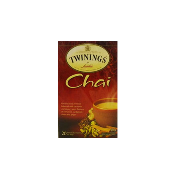 Twinings Chai Tea