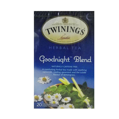 Twinnings Good Night Blend Tea