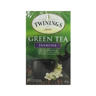 Twinnings Green Jasmine Tea