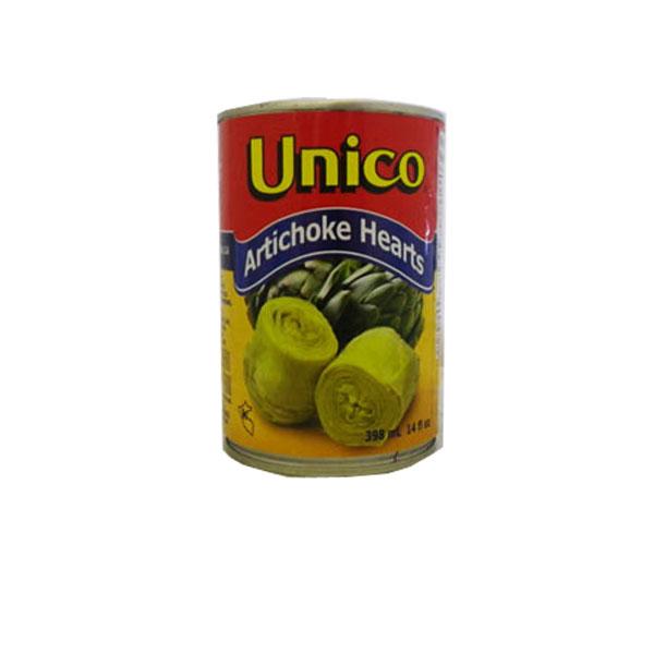 Unico Artichoke Hearts