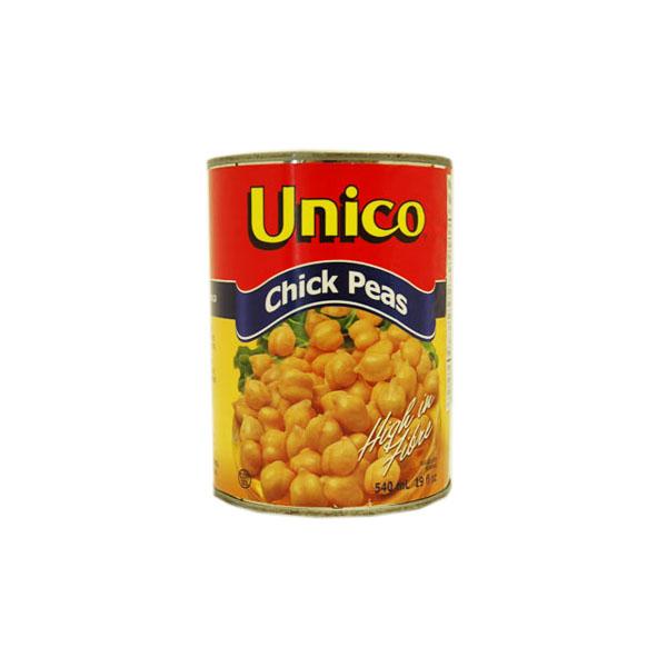 Unico Chickpeas
