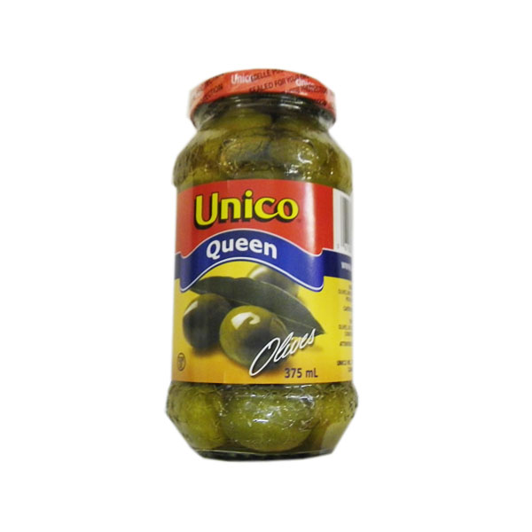 Unico Queen Olives
