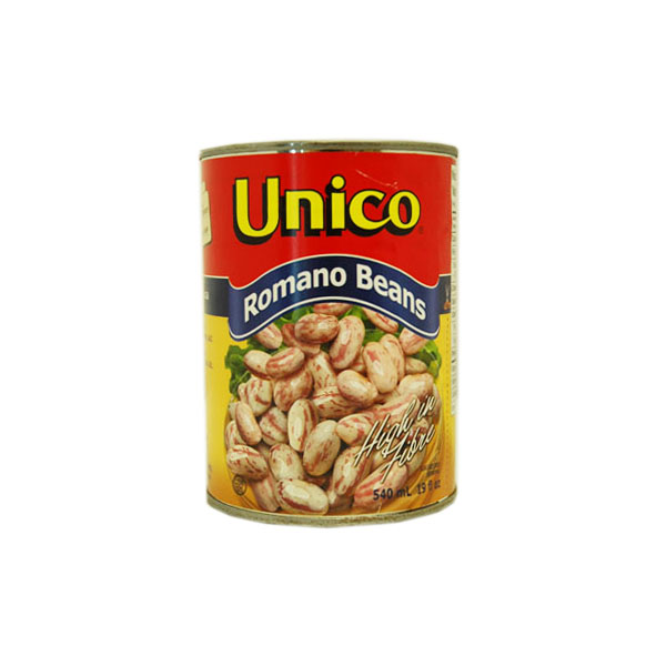 Unico Romano Beans