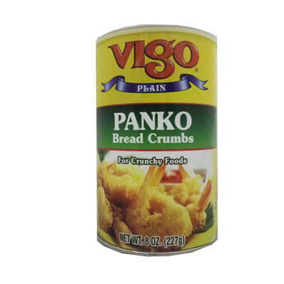 Panko Plain Bread Crumbs