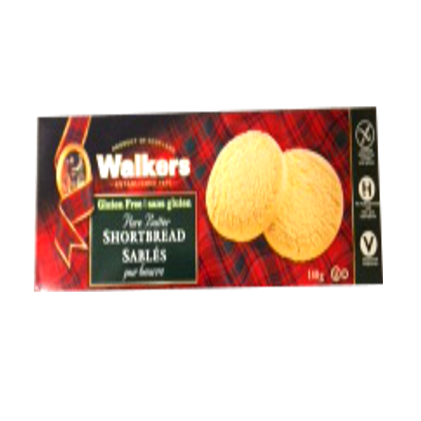 Walkers Shortbread Cookie