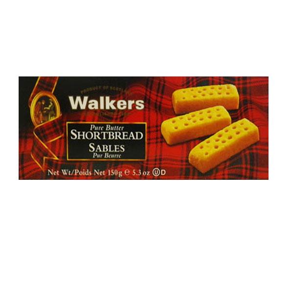 Walker's Shortbread