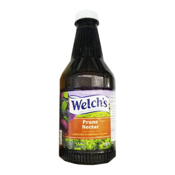 Welchs Prune Juice